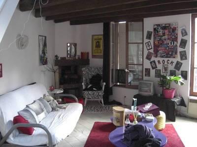 Location meubl�e appartement 2pi�ces 52m� Pontoise (95) - 900€