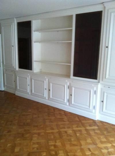 Location appartement 5pièces 100m² Saint-Mande (94160) - 2.600€