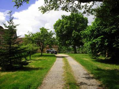 Location maison 65m� Montgivray (36400) - 520€