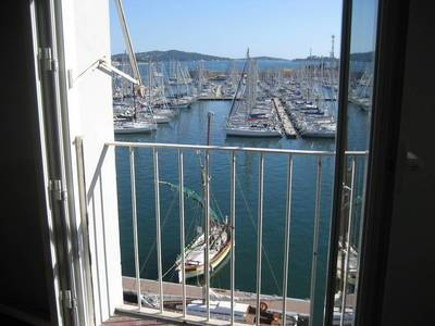 Location appartement 2 pi�ces 50 m� Toulon (83) - 650 €