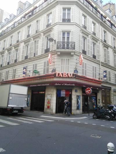 Location meubl�e appartement 6pi�ces 129m� Paris 10E - 3.800€