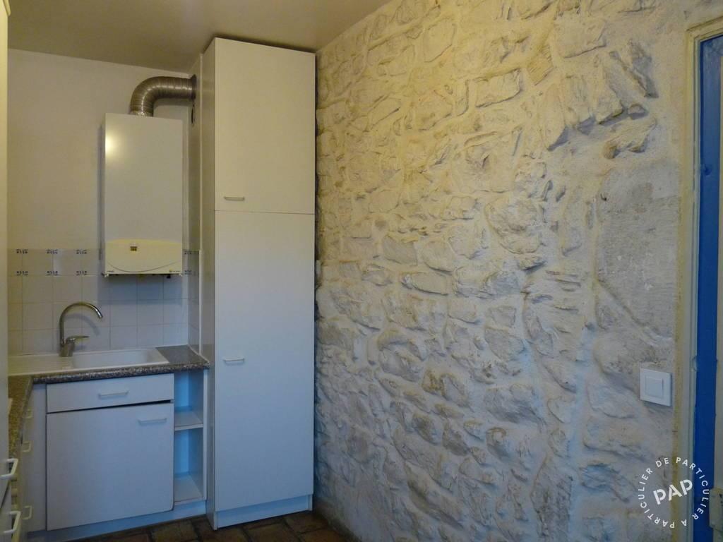 Location appartement 2 pi ces 45 m milhaud 30540 45 - Milhaud cuisine ...