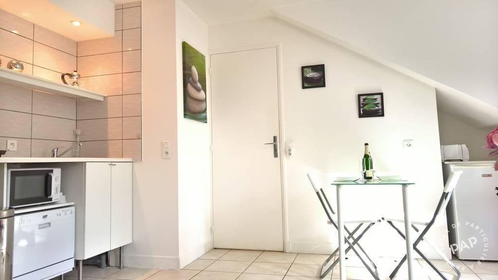 Location meublée studio 24 m² SainteGenevieveDesBois  ~ Location Appartement Saint Genevieve Des Bois