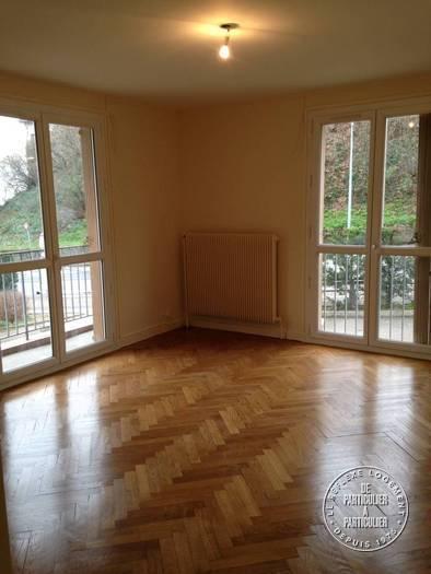 Vente Appartement Lyon La Mulatiere (69350)