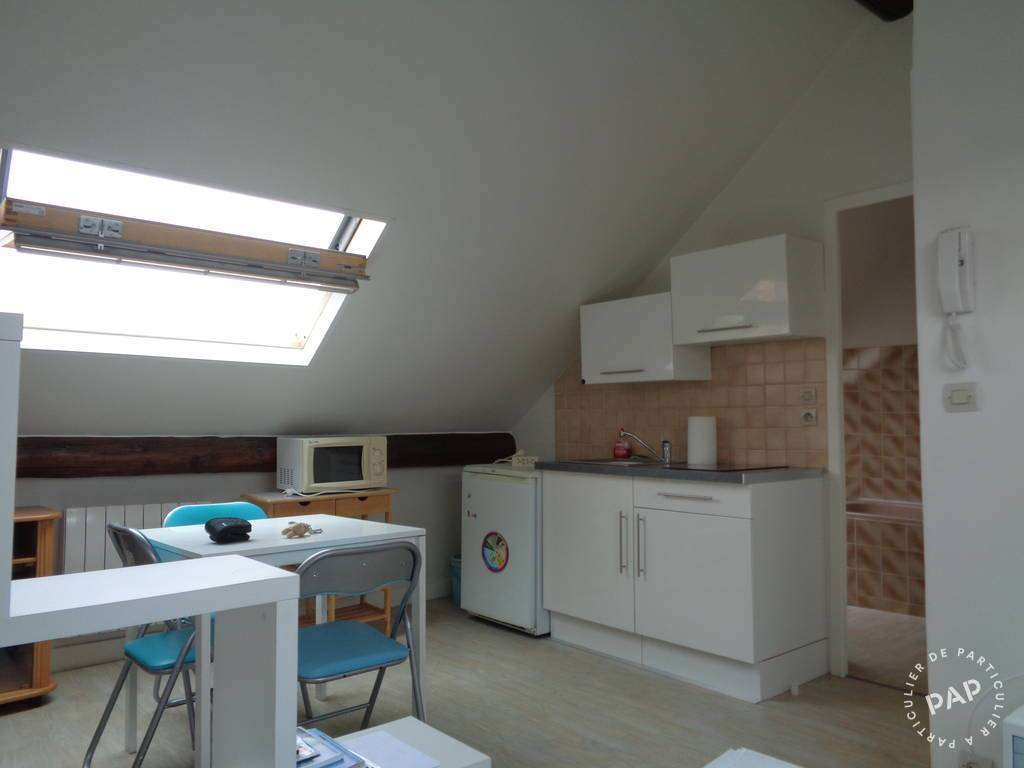 Location studio 15 m reims 51100 15 m 442 de - Location appartement meuble reims particulier ...