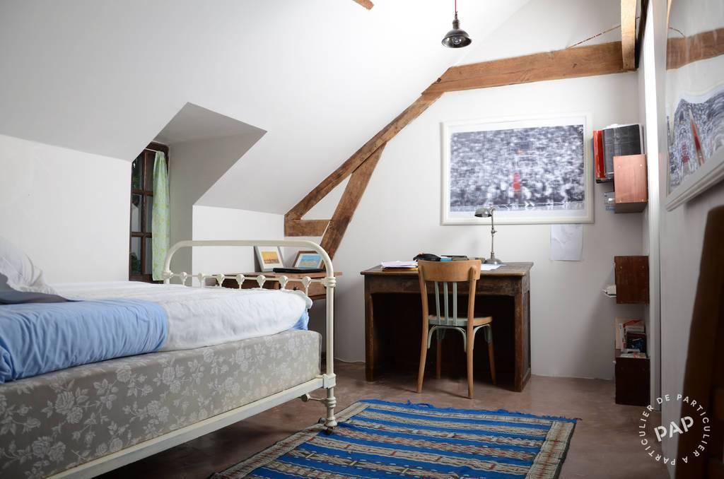 Vente immobilier 500.000€ Feucherolles (78810)
