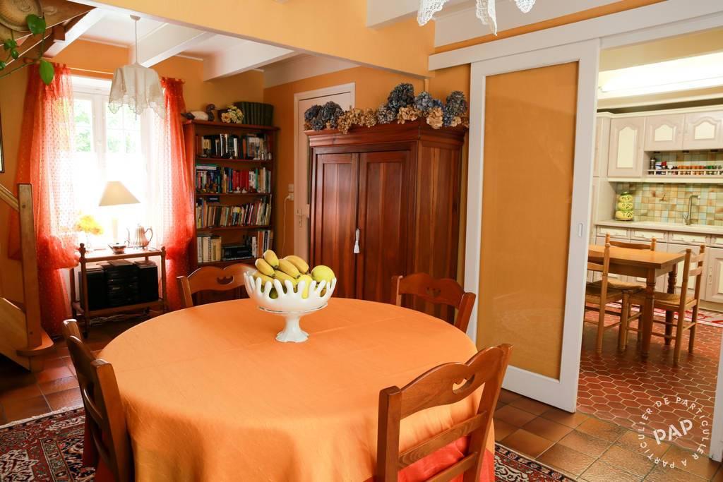 Vente immobilier 249.000€ Vannes (56000)