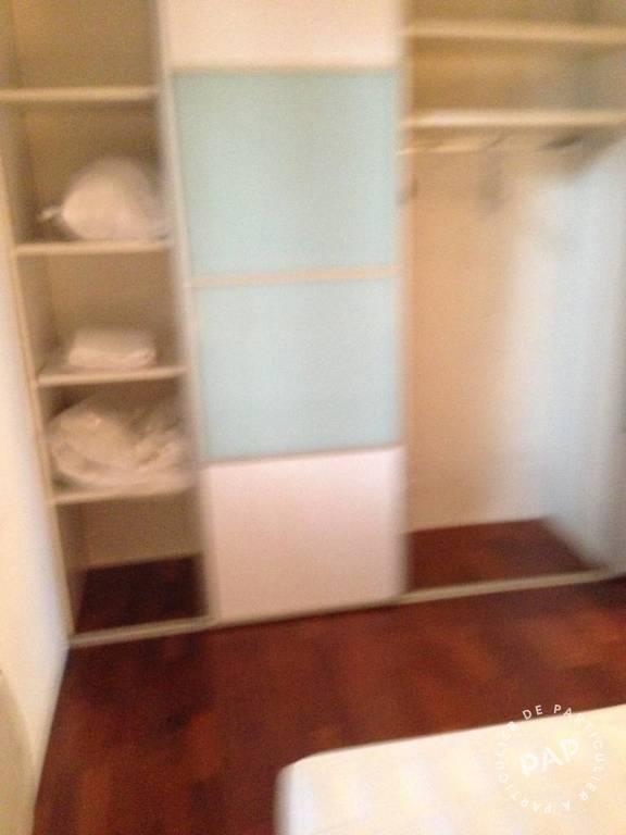 Location Meubl E Appartement 2 Pi Ces 48 M Villeneuve