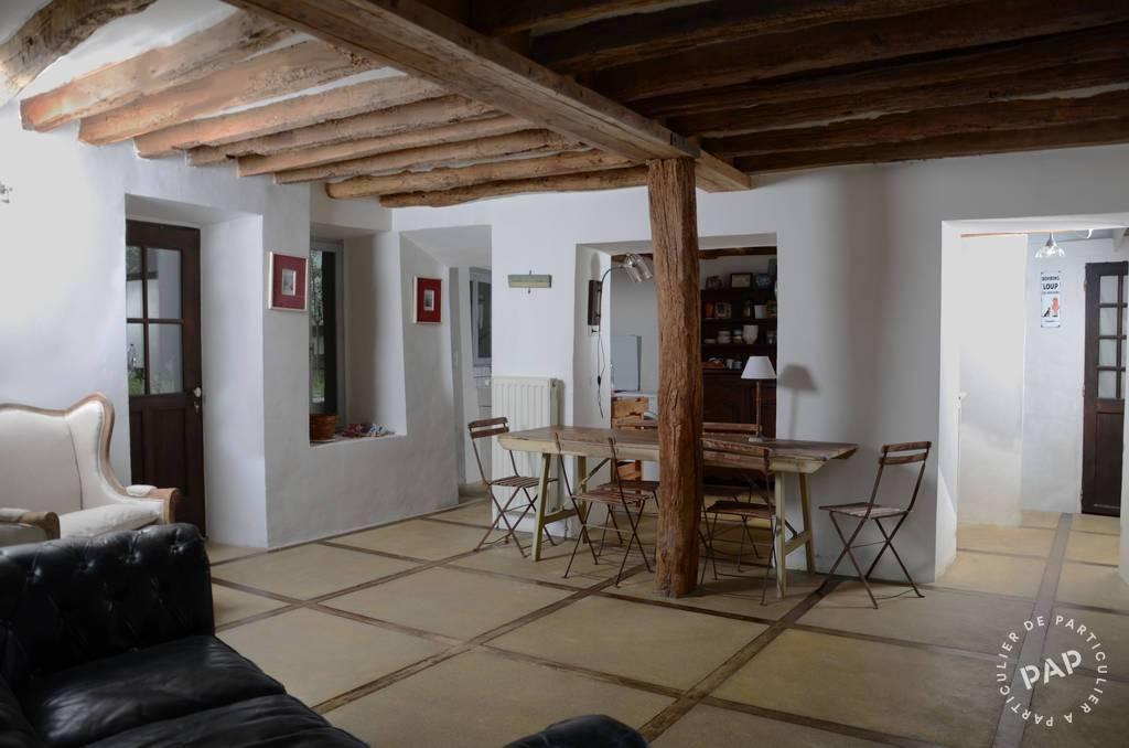 Immobilier Feucherolles (78810) 500.000€ 151m²