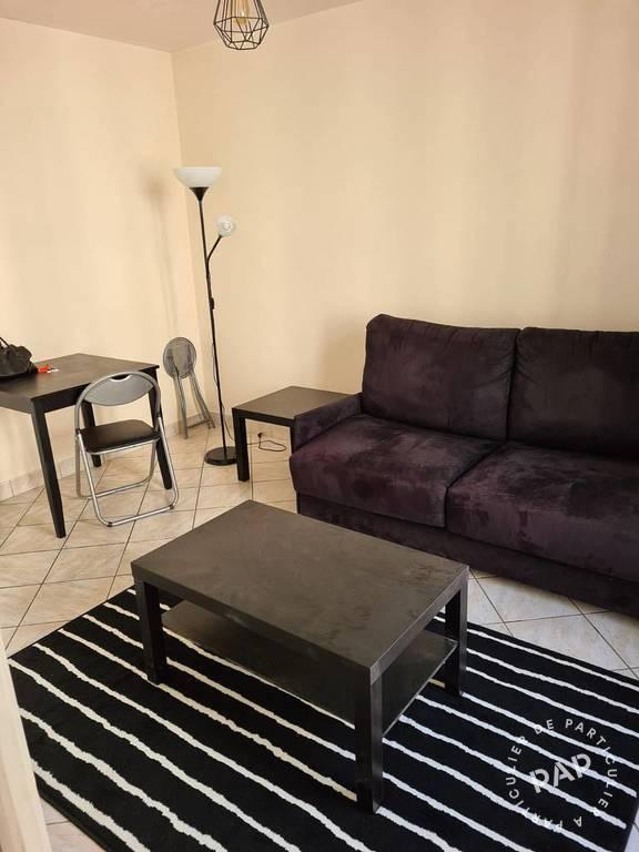 Location Appartement Paris 18E 34m² 995€