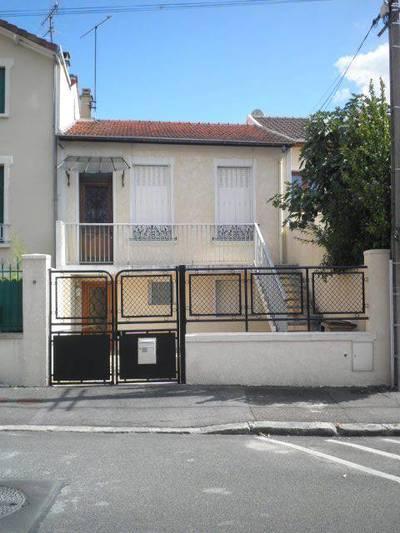 Location meublée chambre 10m² Nanterre (92000) - 440€