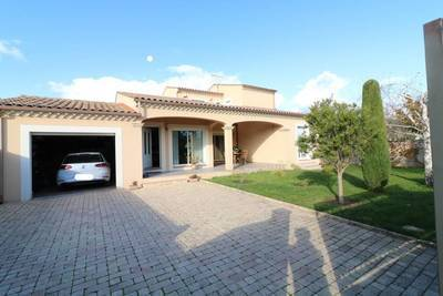 Vente maison 143m² Bouillargues (30230) - 390.000€