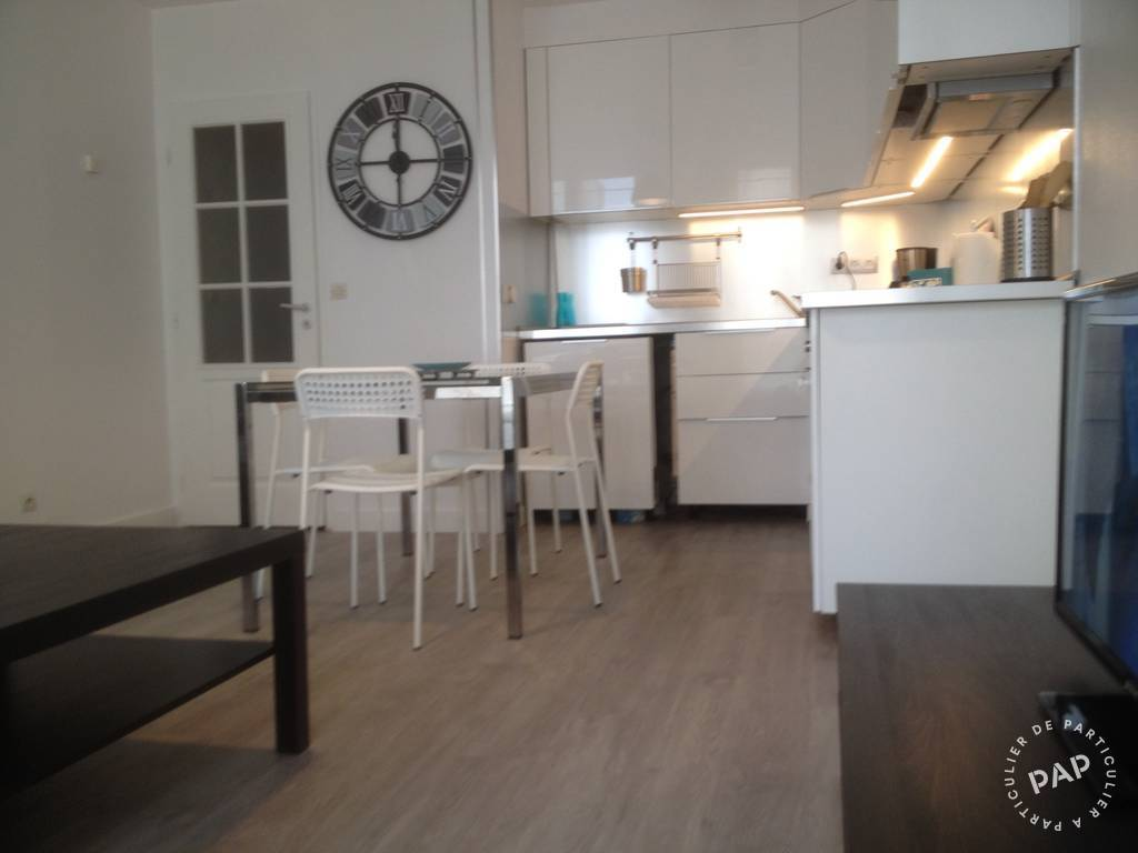 Location meubl e appartement 2 pi ces 48 m paris 1er 48 for Appartement meuble a louer a paris