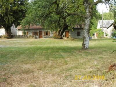 Location maison 83m� Beaumont-Du-Lac (87120) - 500€