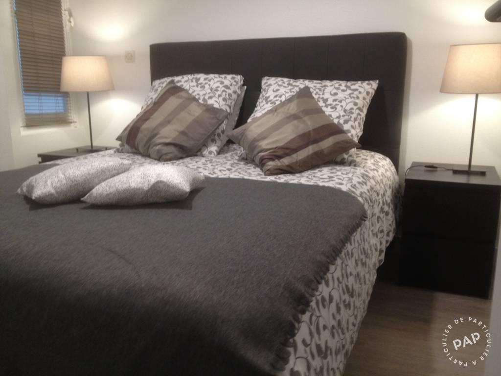 Location meubl e appartement 2 pi ces 48 m paris 1er 48 for Appartement meuble location paris
