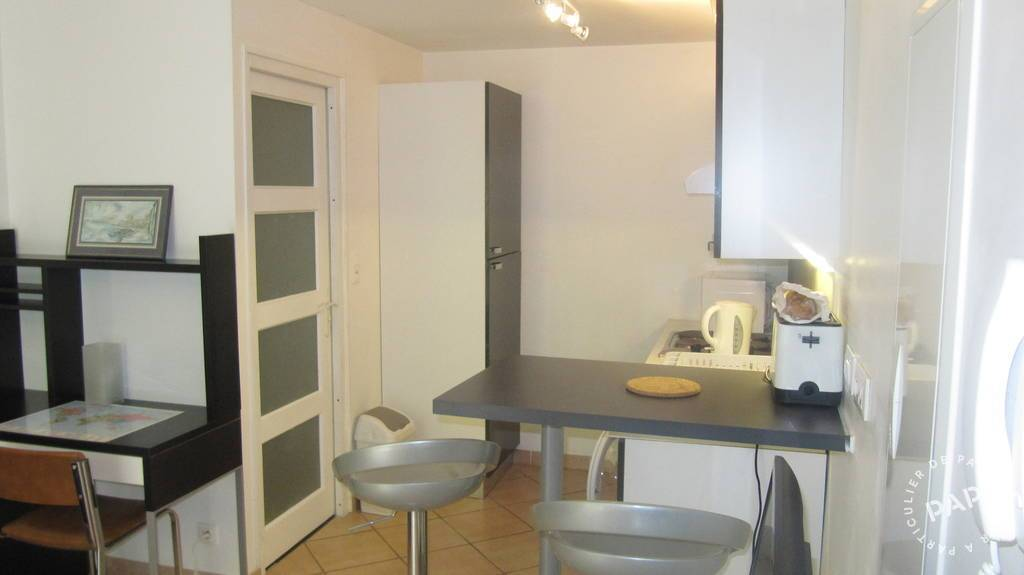Location immobilier 560 € Toulon (83)