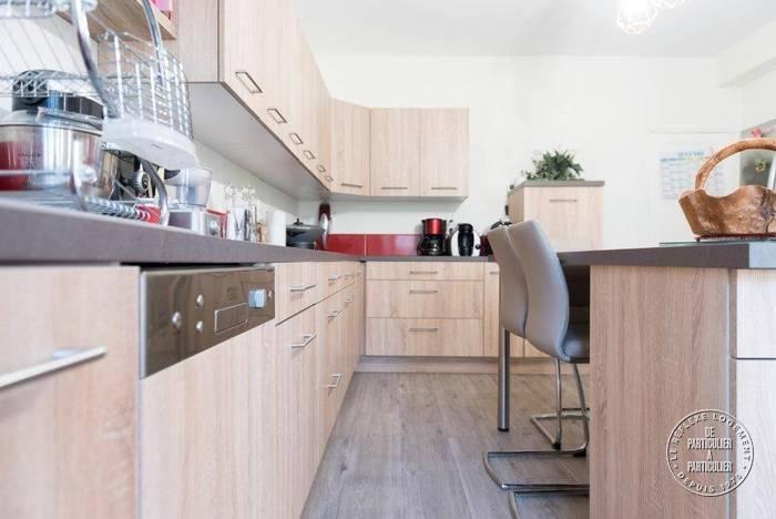 Maison 30 Mn Bourges 240.000€