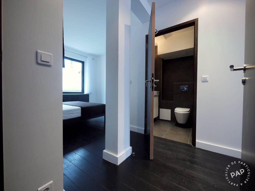 Appartement Issy-Les-Moulineaux (92130) 1.145€