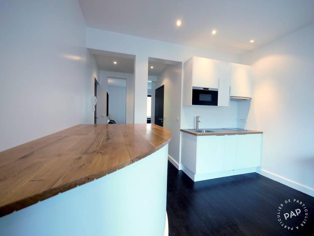 Appartement 1.145€ 30m² Issy-Les-Moulineaux (92130)