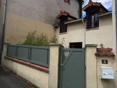 Location maison 120m� Limoges (87) - 790€