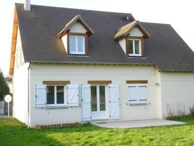 Location maison 190m� Saint-Clair-Sur-Epte (95770) - 890€