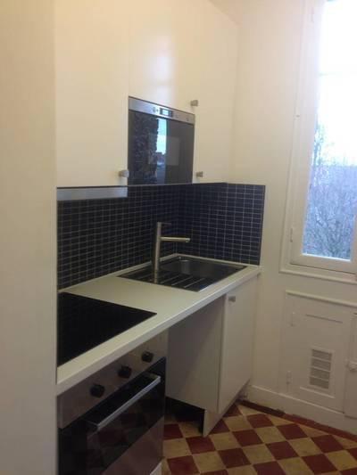Location appartement 3pi�ces 57m� Saint-Maur-Des-Fosses (94) - 1.050€