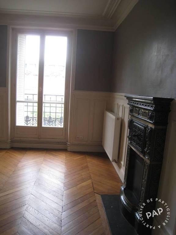 Location Appartement Paris 14E 49m² 1.320€