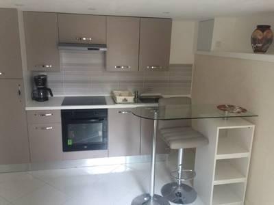Location meublée appartement 2pièces 19m² Ivry-Sur-Seine (94200) - 800€