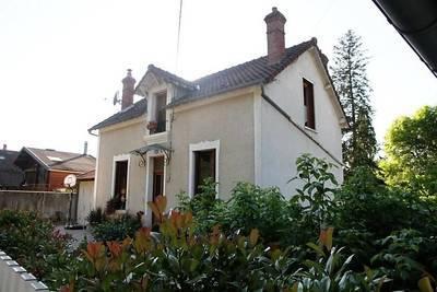 Location maison 115m� Chatillon-Sur-Loire (45360) - 600€