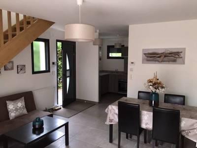 Location meubl�e appartement 3pi�ces 60m� Bures-Sur-Yvette (91440) - 1.384€