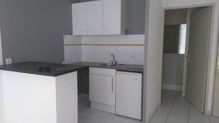 Location appartement 2pi�ces 37m� Lattes (34970) - 645€