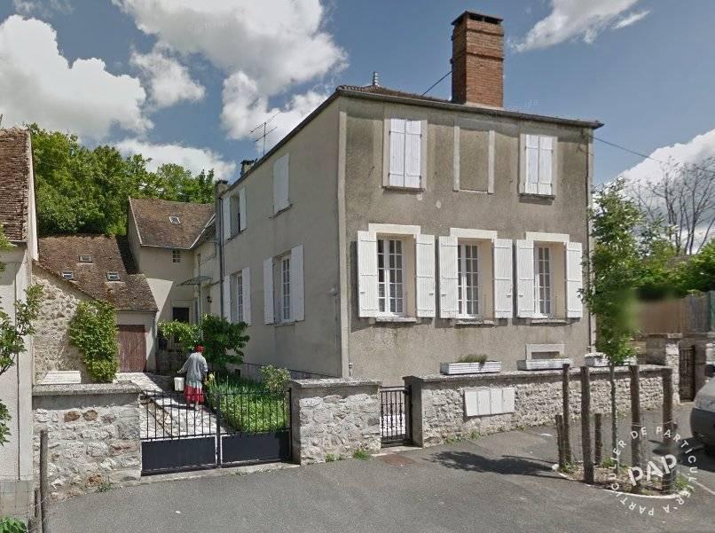 Vente maison 164 m lorrez le bocage preaux 77710 164 m de particulier - Garage du bocage les herbiers ...