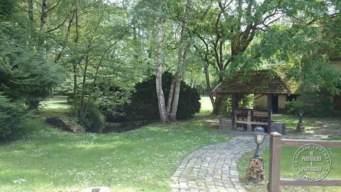 Vente immobilier 790.000€ Verlin (89330)