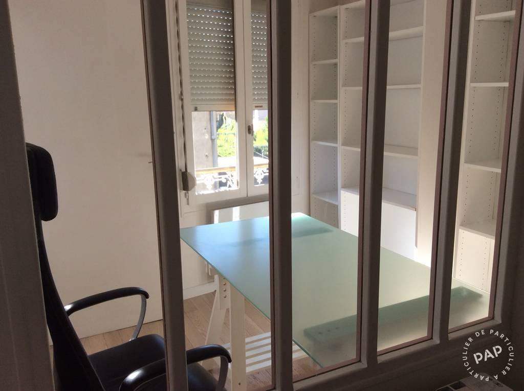 Location Meubl E Appartement 2 Pi Ces 40 M Versailles