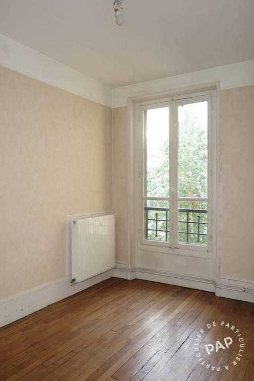 Appartement Paris 14E 1.320€
