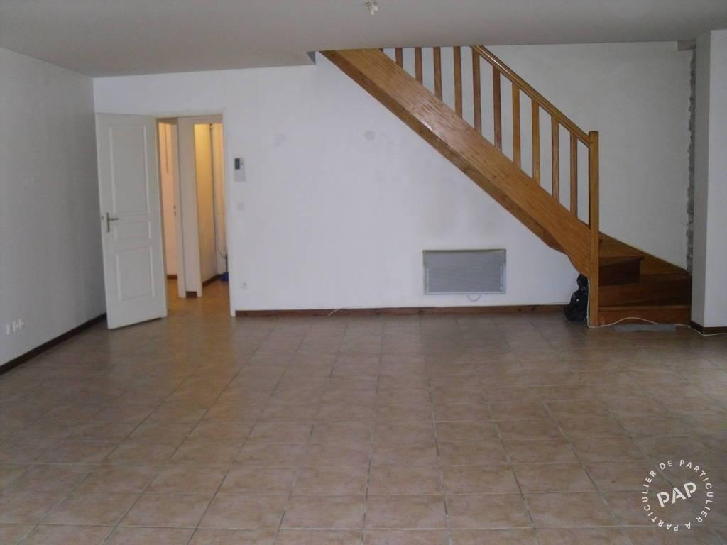 location maison 120 m rambouillet 78120 120 m de particulier particulier pap. Black Bedroom Furniture Sets. Home Design Ideas