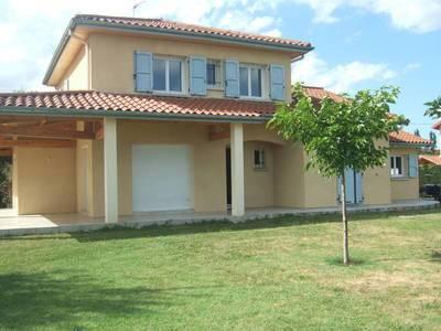 Location maison 127m� Montbrison (42600) - 973€