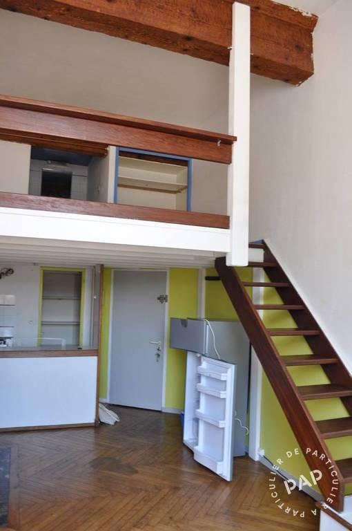 Location studio 38 m toulouse 31 38 m 580 e de - Location studio meuble toulouse particulier ...