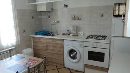 Location meubl�e appartement 3pi�ces 50m� Nice (06) - 525€