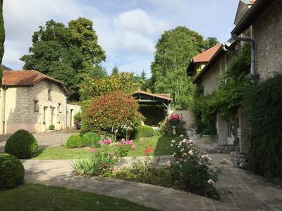 Location maison 280m� Lamorlaye (60260) - 3.500€
