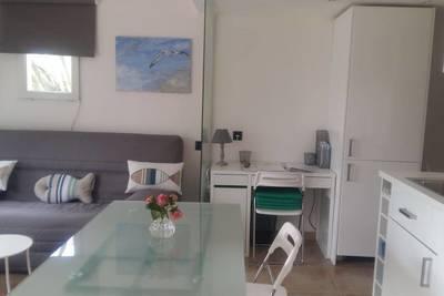 Location meubl�e studio 40m� Palavas-Les-Flots (34250) - 700€