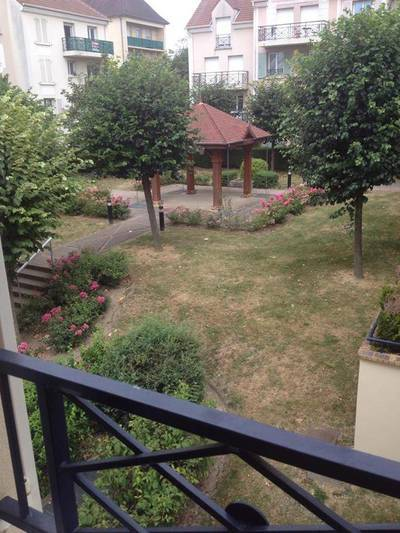 Location appartement 2 pi�ces 48 m� Chilly-Mazarin (91380) - 830 €