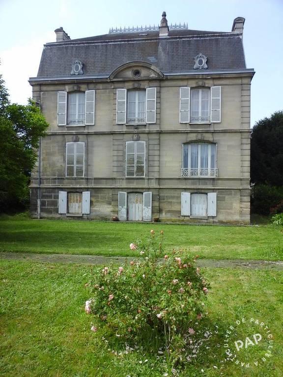 Vente Maison Mouy (60250) 250m² 395.000€