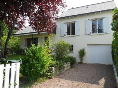Location maison 145m� Ballan-Mire (37510) - 980€