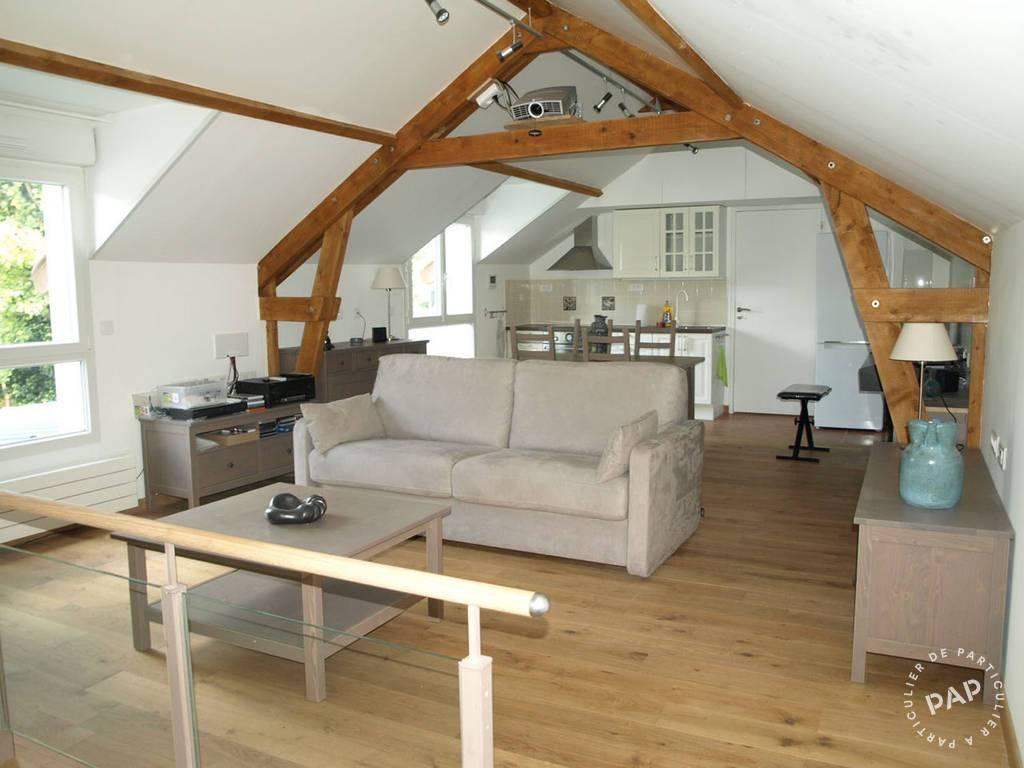 Location appartement studio Combs-la-Ville (77380)