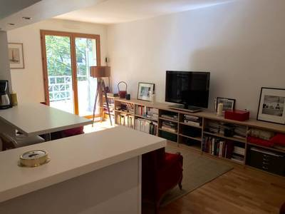 Location appartement 2 pi�ces 41 m� Levallois-Perret (92300) - 1.600 €