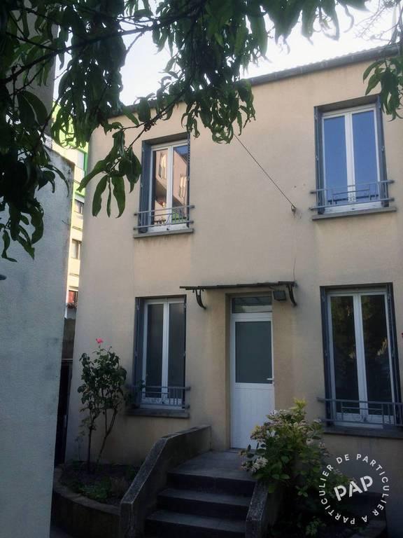 location maison 67 m aubervilliers 93300 67 m 1. Black Bedroom Furniture Sets. Home Design Ideas
