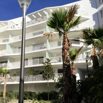 Location meubl�e appartement 3pi�ces 90m� Cannes (06) - 2.200€