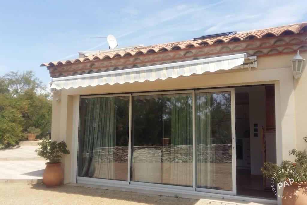 Location Appartement Palavas-Les-Flots (34250)