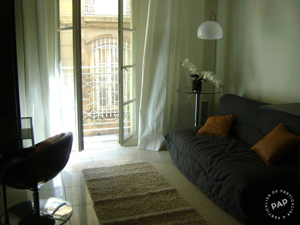 Location Appartement Aix-En-Provence (13)